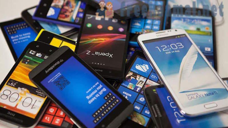 Najpopularniji mobilni telefoni u posljednjih 20 godina